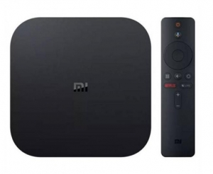 Passerelle multimédia Xiaomi Mi TV Box S Android TV