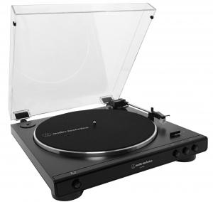 Boulanger Promo Platine Vinyle Audio Technica At Lp60xbk