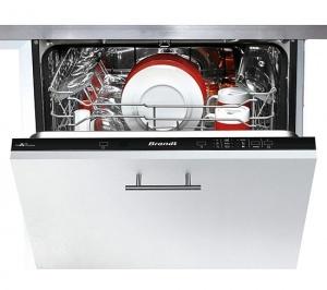 BRANDT Lave-vaisselle intégrable VH1744J