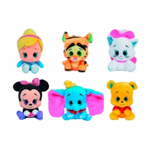 disney - peluche disney collection
