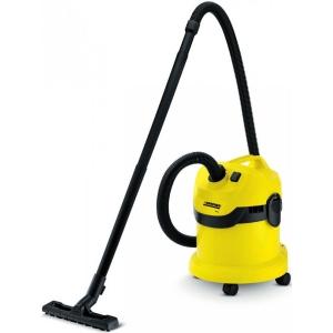 aspirateur eau et poussiere karcher wd2