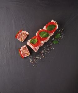 porc filet mignon a la villersoise
