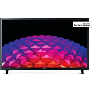 televiseur led sharp lc-5ocfg6001e