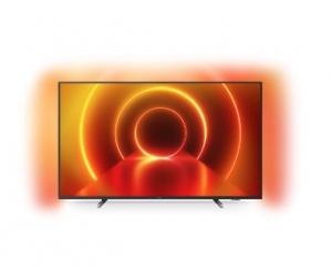 tv led 4k uhd 164 cm - 65pus7805 - noir