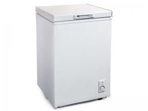 Conforama promo congelateur coffre far k104 1