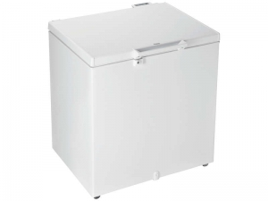 Conforama Promo congelateur coffre hotpoint cs1a 200 h