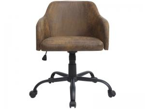 Conforama promo fauteuil de bureau angy