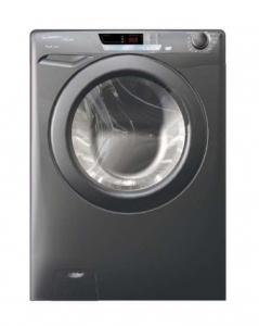 Lave linge ouverture hublot CANDY HCU 49DR3R-S