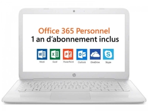 PC PORTABLE 14 '' HP 14-CB044NF