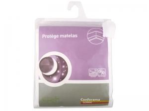 Conforama Promo Protege Matelas Songe 90 X 190 Cm
