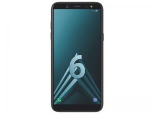 SMARTPHONE 5.6 '' OCTO CORE SAMSUNG GALAXY A6 NOIR