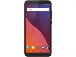 SMARTPHONE 5.7'' WIKO VIEW ROUGE