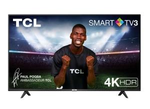 televiseur uhd 4k 139 cm tcl 55p610