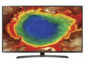 televiseur uhd lg 60vj634v