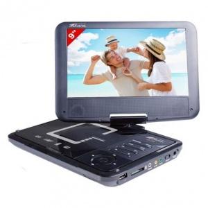 dvd portable takara 9quot vr139