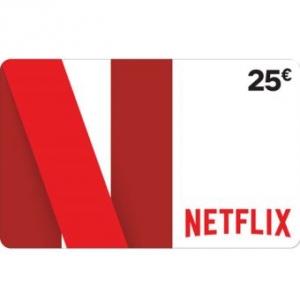 3 mois de series netflix grace a votre e-carte netflix