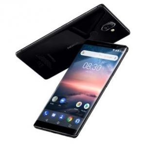 8 sirocco smartphone nokia 128go