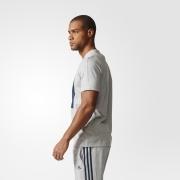 homme adidas t shirt adidas essentials box logo