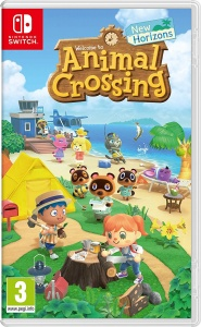 animal crossing new horizons a 3950 seulement