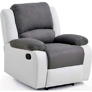 Leclerc Promo fauteuil relax