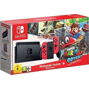 pack console nintendo switch super mario odyssey1