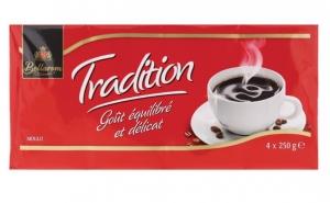 cafe tradition moulu