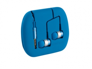 ecouteurs intra-auriculaires ou chargeur powerbank