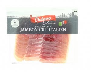 jambon cru italien