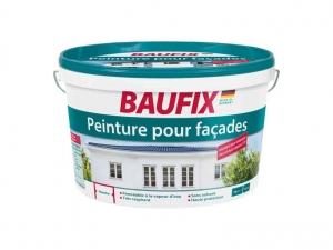 peinture pour facades