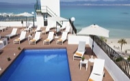 Séjour hôtel whala beach espagne palma mallorca