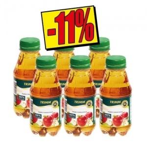 6 jus de fruits