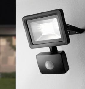 mini-projecteur led haute puissance 10 w 750 lm