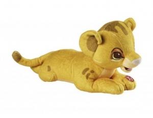 peluche veilleuse - le roi lion - simba