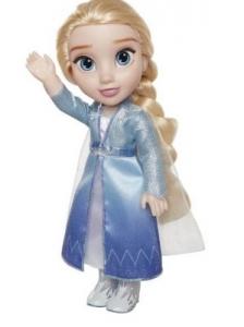 Poupée chantante La Reine des Neiges 2 - Elsa