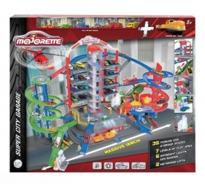 super city garage majorette