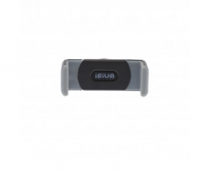 support de telephone pour voiture - isium - pince crabe - re