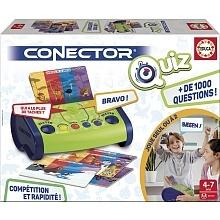 conector quiz junior