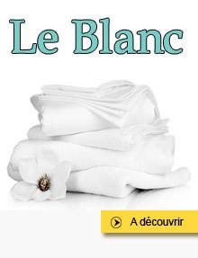Les catalogues Le blanc