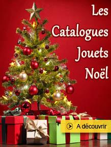 Les catalogues Jouet
